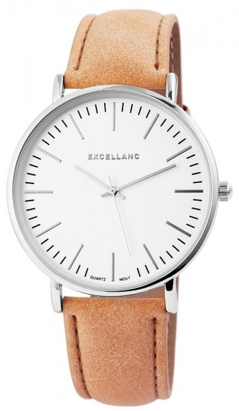 Excellanc Herrenuhr Analog - 2900031