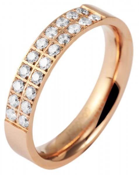 Edelstahl Ring - 5060007