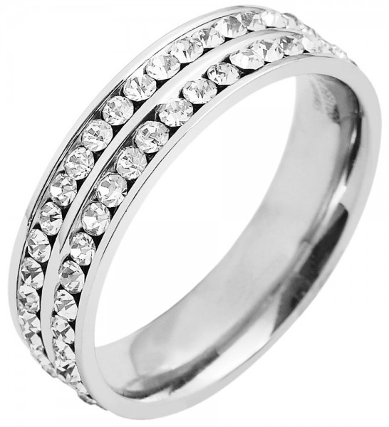 Edelstahl Ring - 5060149