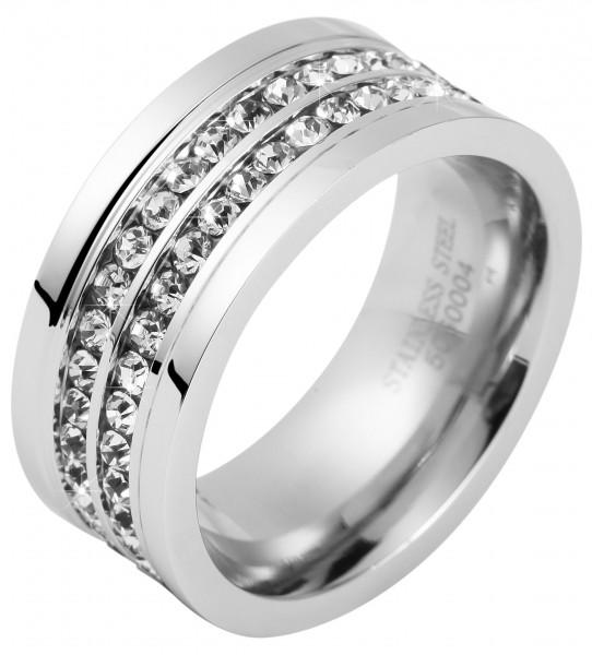 Edelstahl Ring - 5060004