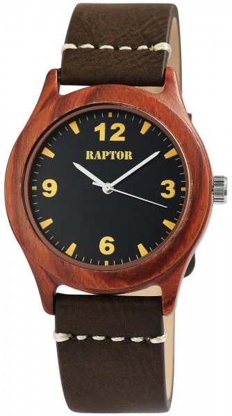 Raptor Herrenuhr Analog - RA20039