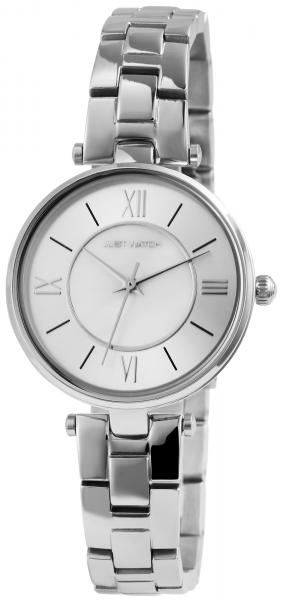 Just Watch Damen-Uhr Edelstahl Gliederarmband Elegant Analog Quarz JW10112