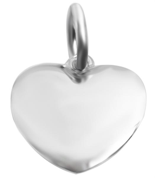 Giulia Luna-Halskette Anhänger Herz Liebe Love 925er Silber GL5210058