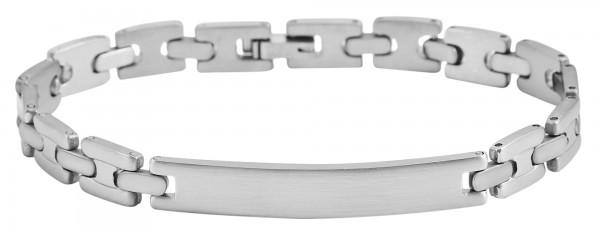 Akzent Damen-Armband Gravur Edelstahl 5030483