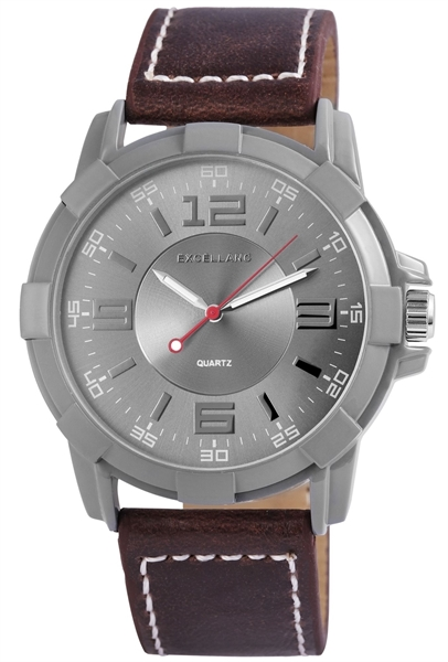 Excellanc Herrenuhr Analog - 2900023