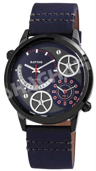 Raptor Herrenuhr Analog - 298073000016