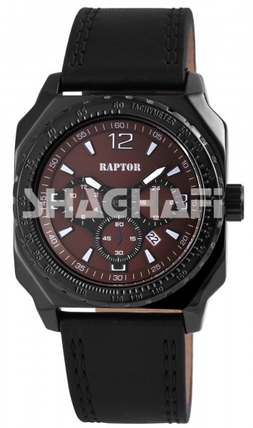 Raptor Herrenuhr Analog - RA20145