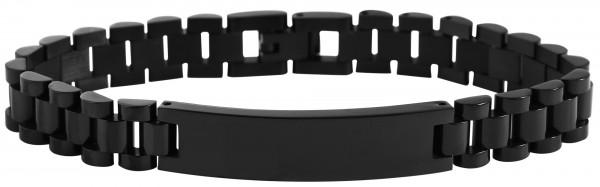 Akzent Unisex-Armband Gravur Edelstahl 5030297