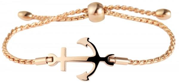 Akzent Edelstahl Armband - 5030017