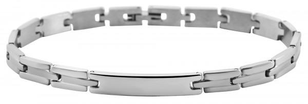 Akzent Damen-Armband Edelstahl Gravur 5030489