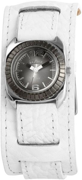 Raptor Damen-Uhr Echtleder Armband Analog Quarz RA10099