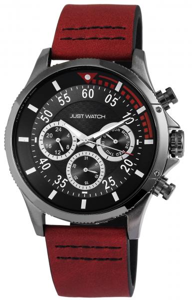Just Watch Herrenuhr Analog - JW20007