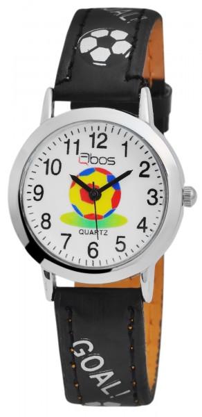 QBOS Kinderuhr Analog - 4900001