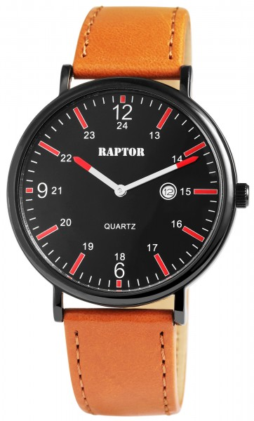 Raptor Herrenuhr Analog - RA20006