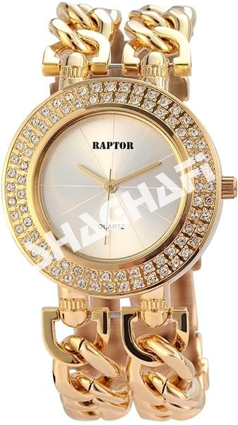 Raptor Damenuhr Analog - 197602500008