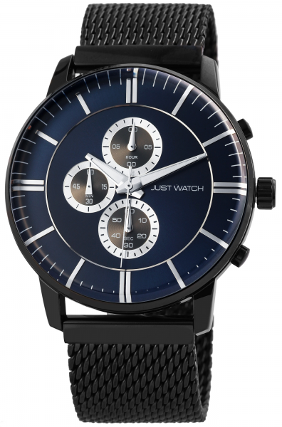 Just Watch Herrenuhr Chronograph - JW20019