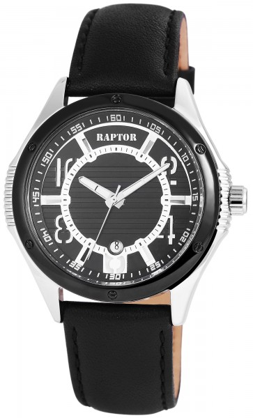 Raptor Herrenuhr Analog - RA20091