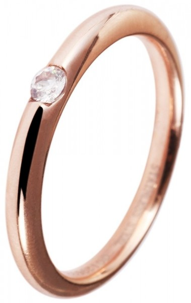 Edelstahl Ring - 5060015