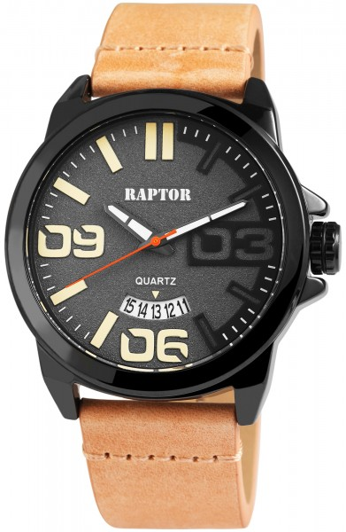 Raptor Herrenuhr Analog - RA20005