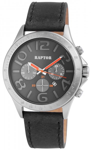 Raptor Herrenuhr Analog - RA20092