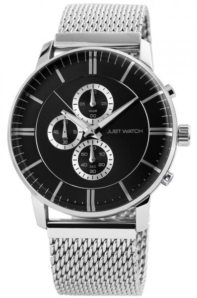 Just Watch Herrenuhr Chronograph - JW20019