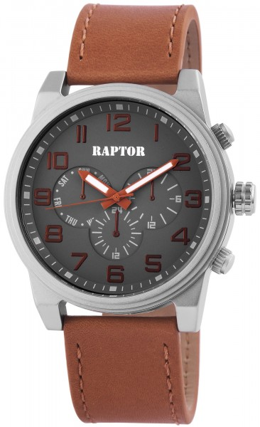 Raptor Herrenuhr Analog - RA20105