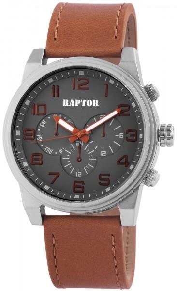 Raptor Herrenuhr Analog - RA20105
