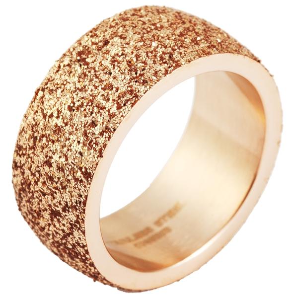 Edelstahl Ring - 5060003