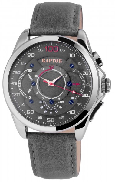 Raptor Herrenuhr Analog - RA20142