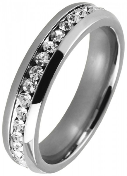 Edelstahl Ring - 5060145