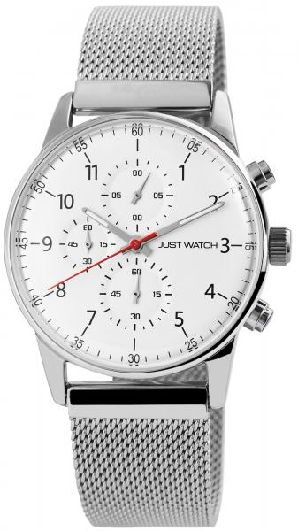 Just Watch Herrenuhr Chronograph - JW20020