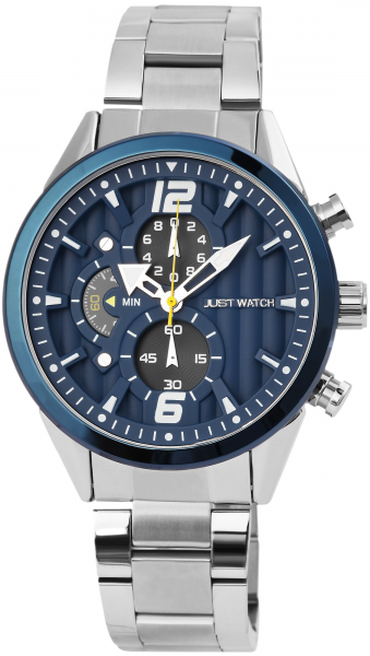 Just Watch Herrenuhr Chronograph - JW20017