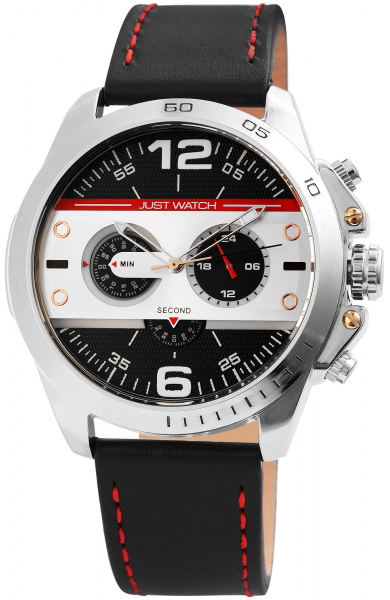 Just Watch Herrenuhr Chronograph - JW20011