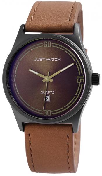 Just Watch Herrenuhr Analog - JW10035