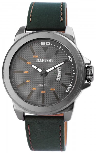 Raptor Herrenuhr Analog - RA20090