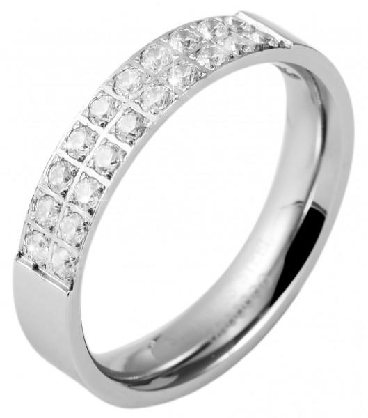 Edelstahl Ring - 5060006