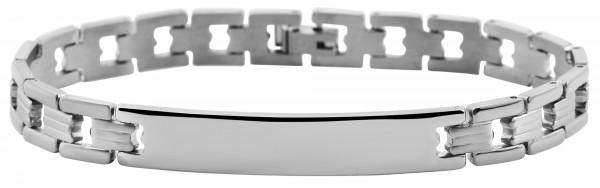 Akzent Damen-Armband Gravur Edelstahl 5030487