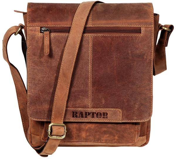 Raptor Tasche 25x30x5 cm