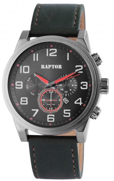 Raptor Herrenuhr Analog - RA20115
