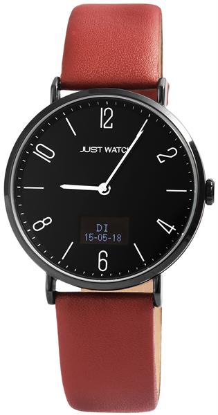 Just Watch Herrenuhr Hybrid Smart Watch - JW20068