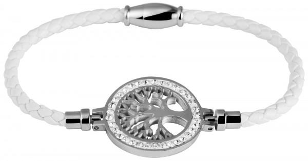 Akzent Echtleder Armband - 5040014